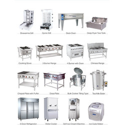 Stainless Steel Hotel Furniture