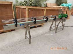 Slat Type Chain Conveyors