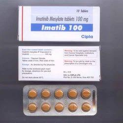 Imatib Tablet