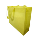 Laminated Non Woven Box Bag