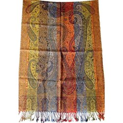 Traditional Wool Shawls