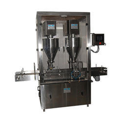 Automatic Augur Powder Filling Machine