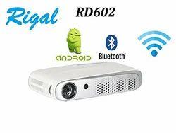 Rigal WiFi Projector