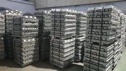 Aluminium Ingots Adc12