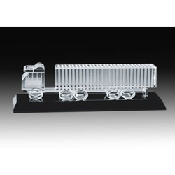 Truck Crystal Miniatures