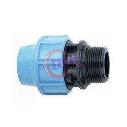 Compression Male Threaded Adapter