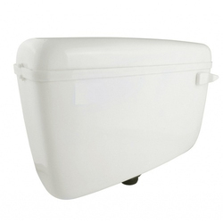 10 Litre PVC Flushing Cistern