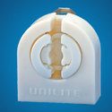 Unilite Tubular Fluorescent Lamp Holder