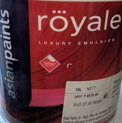 Soft Sheen Royale Luxury Emulsion
