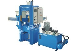 Heavy Duty Oil Hydraulic Press Machine