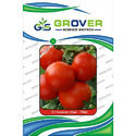 Tomato Seed Packaging Pouch