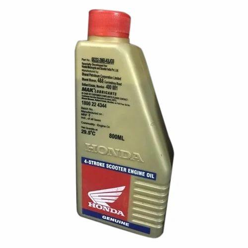 honda genuine  stroke engine oil packaging type bottle rs  unit id