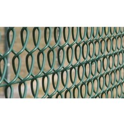 Chained Link Fencing Wires