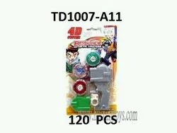 4D Beyblade toy
