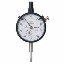 Mitutoyo Plunger Dial 0.01 mm
