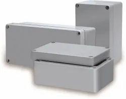 Aluminium Junction Boxes