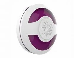 Press Fit Galaxy Electric Wired Doorbells
