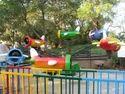 Amusement Rides - Jet Plain