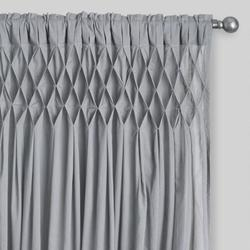 Decorative Silk Curtain for Home