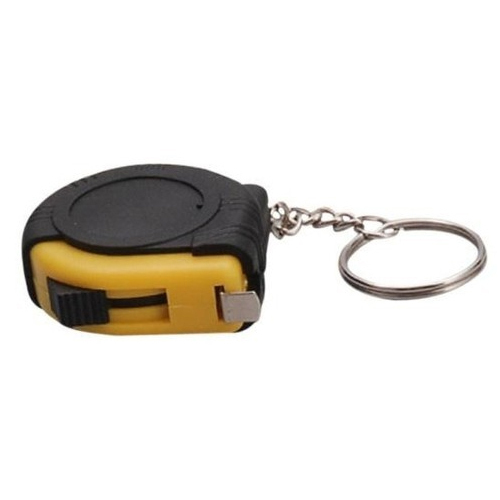 aa82c04dd2 Sirius Measuring Tape Key Chain, Size: 1 Meter, Rs 40 /piece | ID ...