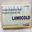 Paracetamol Chlorpheniramine Maleate Phenylephrine Hydrochloride Tablets