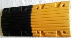 Speed Bumps 3 inch Rubber (500x410x75 MM): SB-1904