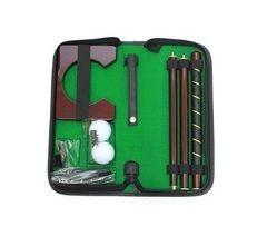 Golf Set Leather Golf-01