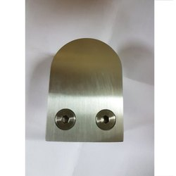 SS Casting Glass Bracket