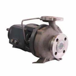 SS 316 Metallic Pump