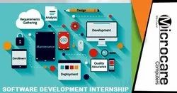 C C, JAVA, Dot NET, PHP, Python, Android, Database Training