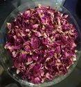 Dehydrated Rose Petal