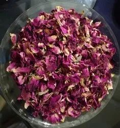 Dehydrated Rose Petal