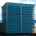 FRP Natural Draught Cooling Tower