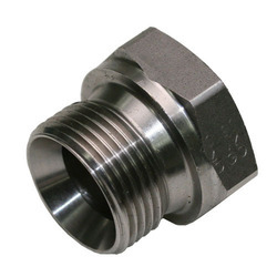 Alloy Steel Threaded Plug