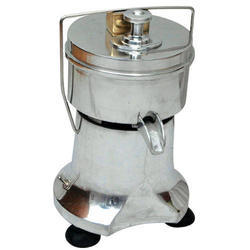 Stainless Steel Carrot Juicer