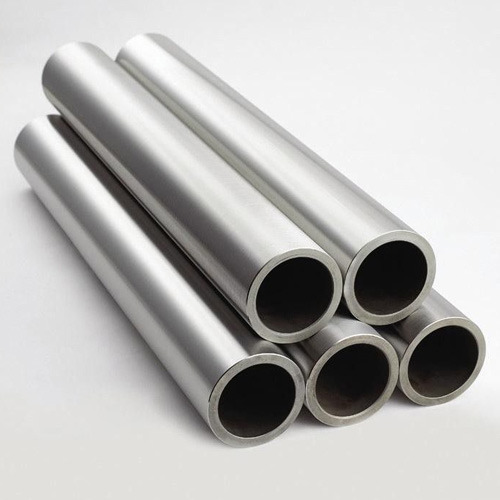 Tubes - Monel 400 Pipes Manufacturer from Mumbai