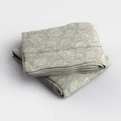 Serene 300 TC Printed Bedsheet