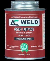 UPVC Solvent Cement (Premium Grade)/ UPVC Heavy Duty solvent cement