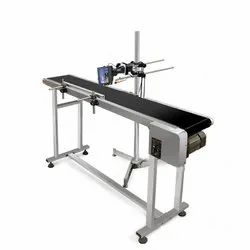Portable Non Contact Inkjet Stamp Machine