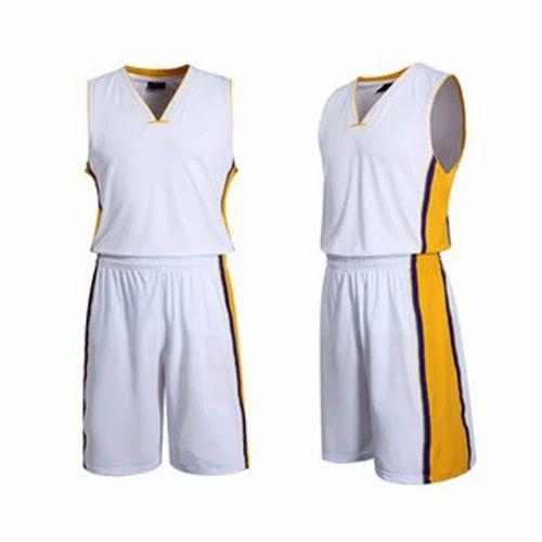 1cd4ff3677e8 Personalized Basketball Uniform