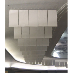 Acoustic Baffles At Best Price In India