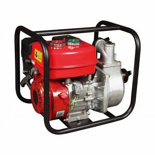 Generators And Water Pump - Wbk30ff Petrol Kerosene Water