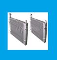 Screw Compressor Cooler