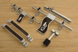 SKV - 16 Decorative Zinc Door Kit