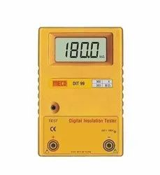 4105 A Kew Digital Earth Tester