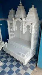 Handmade Portable Marble Temple