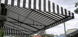 Fix Canopy Awning