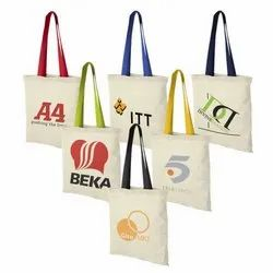 Multi Promotional Tote Bag