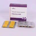 Amoxycillin 500 Mg