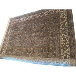 Printed Turkish Floor Carpet, Shape: Rectangular